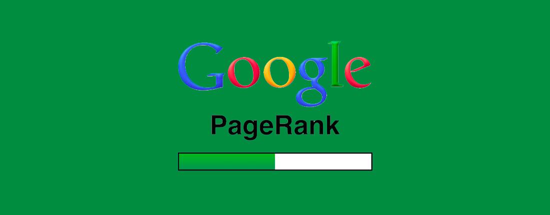¿Qué es el PageRank de Google?